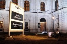 Kruder & Dorfmeister - Burgtheater Wien