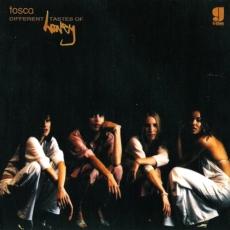 Tosca - Honey