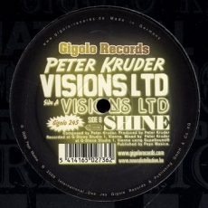 Peter Kruder - Visions Ltd.