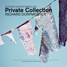 VA - Richard Dorfmeister Private Collection : G-Stone Master Series  #2