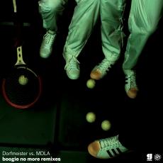Dorfmeister vs. MDLA - Boogie No More Remixes