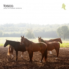 Tosca - Pony (No Hassle Versions)