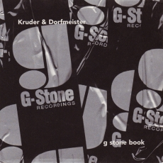 V/A - The G-Stone Book